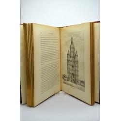 ABAO 1800-1899 CONS, Henri. LE NORD PITTORESQUE DE LA FRANCE.