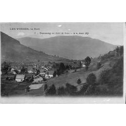 ABAO 88 - Vosges [88] Bussang - Au clair de lune.