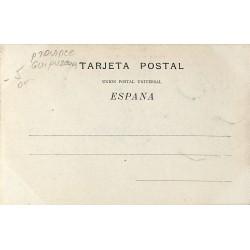 ABAO Espagne Fuenterrabia y Hendaya - Vista General.