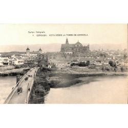 ABAO Espagne Cordoba - Vista desde la torre de Carraola.