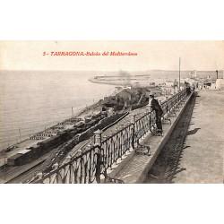 Espagne Tarragona - Balcon del Mediterraneo.