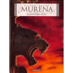 ABAO Bandes dessinées Murena 06