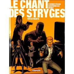 Bandes dessinées Le Chant des Stryges 05