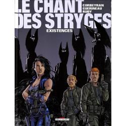 ABAO Bandes dessinées Le Chant des Stryges 06