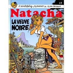 Bandes dessinées Natacha 17