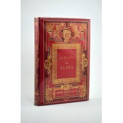 ABAO 1800-1899 DESLYS, Ch. NOS ALPES.