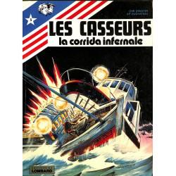 Bandes dessinées Les Casseurs 05