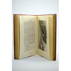 1800-1899 DESLYS, Ch. NOS ALPES.