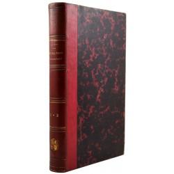 1800-1899 GUIZOT, M.- HISTOIRE DE LA REVOLUTION D'ANGLETERRE.