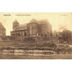 ABAO Liège Herstal - L'Eglise de la Licour.