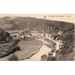 ABAO Luxembourg La Roche-en-Ardenne - Panorama.