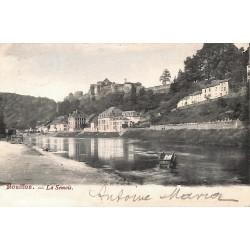 ABAO Luxembourg Bouillon - La Semois.