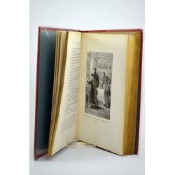 1800-1899 FATH, Georges. LES CATARACTES DE L'OBI.