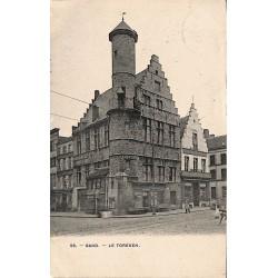 ABAO Flandre occidentale Gand - Le Toreken.