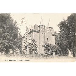 Liège Waremme - Villa Dumoulin.