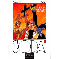 Bandes dessinées Soda 05