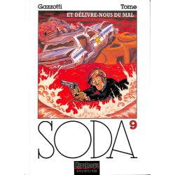 Bandes dessinées Soda 09