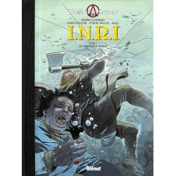 ABAO Bandes dessinées Le Triangle Secret - I.N.R.I. 03 TT