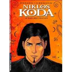 ABAO Bandes dessinées Niklos Koda 02