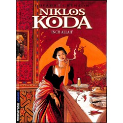 ABAO Bandes dessinées Niklos Koda 03