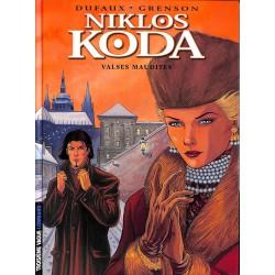 ABAO Bandes dessinées Niklos Koda 04