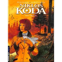 ABAO Bandes dessinées Niklos Koda 05