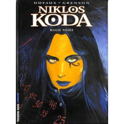 ABAO Bandes dessinées Niklos Koda 06