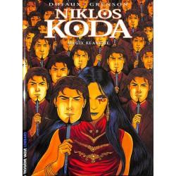 ABAO Bandes dessinées Niklos Koda 07