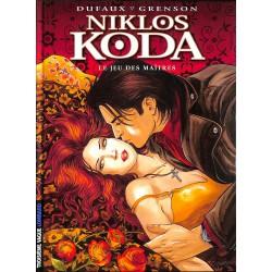 ABAO Bandes dessinées Niklos Koda 08