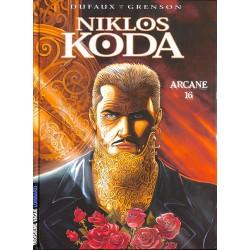 ABAO Bandes dessinées Niklos Koda 09
