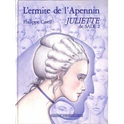 Bandes dessinées Juliette de Sade 02