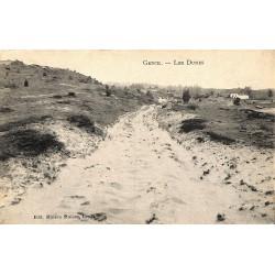 ABAO Limbourg Genk - Les Dunes.