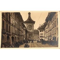 ABAO Suisse Berne - Zeitglockenturm.