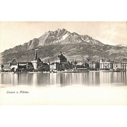 ABAO Suisse Luzern - u. Pilatus