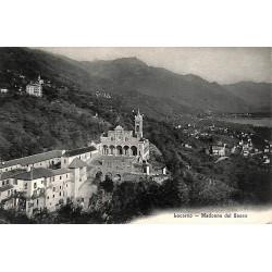 Suisse Locano - Madonna del Sasso.