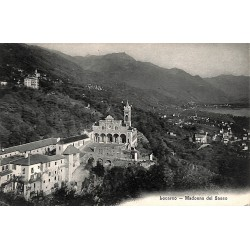 ABAO Suisse Locano - Madonna del Sasso.