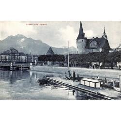 ABAO Suisse Luzern - und Pilatus