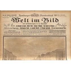 ABAO Journaux et périodiques Welt im Bild. 1918/02/20. n°157.
