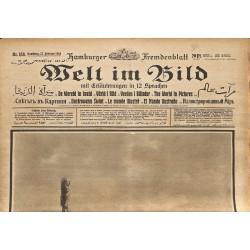 ABAO Journaux et périodiques Welt im Bild. 1918/02/27. n°158.