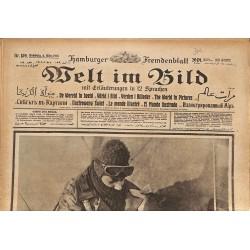 ABAO Journaux et périodiques Welt im Bild. 1918/03/06. n°159.