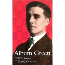 ABAO 1900- Album GREEN