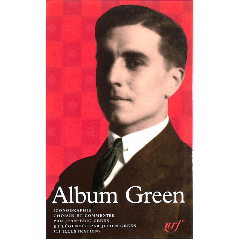 ABAO 1900- Album GREEN