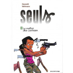 ABAO Bandes dessinées Seuls 02