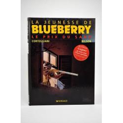 Bandes dessinées La jeunesse de Blueberry 09