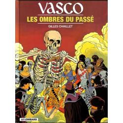 Bandes dessinées Vasco 19
