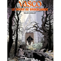 Bandes dessinées Vasco 20
