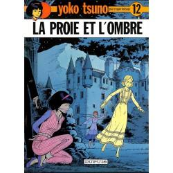 ABAO Bandes dessinées Yoko Tsuno 12