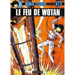 ABAO Bandes dessinées Yoko Tsuno 14