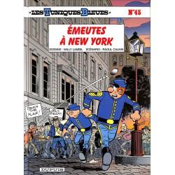 Bandes dessinées Les Tuniques Bleues 45