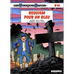 Bandes dessinées Les Tuniques Bleues 46